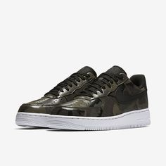 newest b4170 94077 Nike Air Force 1  07 Low Camo Men s Shoe
