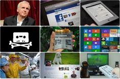 São Paulo – Nesta semana, a LG iniciou a produção de telas flexíveis, o Facebook divulgou que criará uma nova ferramenta de busca e o CEO da Apple, Tim Cook, visitou uma unidade da fábrica da Foxconn na China. Veja abaixo estas e outras notícias: