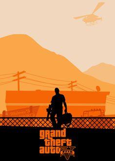 GTA V: Trevor  More About Us: http://krigarealestate.com