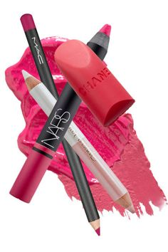Try your own perfect pink look with these @ELLE favorites #makeup