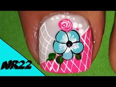 Toe Nail Color, Toe Nail Art, Toe Nails, Nail Colors, Beautiful Toes, Pedicure, Hair And Nails, Christmas Bulbs, Lily