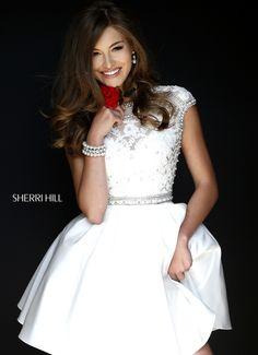 Sherri Hill 32317