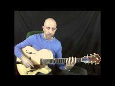 Scala semitono tono - Alessio Menconi free lessons