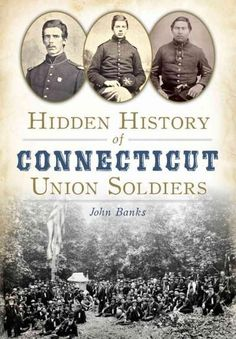 Over fifty thousand Connecticut soldiers served in the Union army during the Civil War, yet their stories are nearly forgotten today. Among the regiments that served, at least forty sets of brothers p