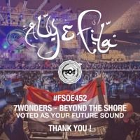 7Wonders - Beyond The Shore (Tau-Rine Remix) Supported By Aly & Fila On…