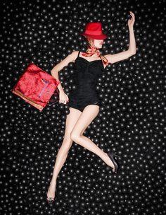 Fashion Shoot AW 2010