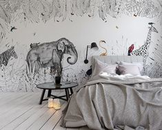 Stylish wallpapers your kids will enjoy6