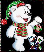 Image du Blog toutlalphabet.centerblog.net Animated Polar Bear, Polar Bear Images, Alphabet, Bowser, Creations, Photos, Snoopy, Animation, Blog