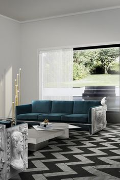 Discover these luxury homes! #designinspiration #designideas #designconcept #interiordesign #interiorinspirations #designgoals #interiorstyling #interiorstyle #luxurydesign #designtrends #interiortrends #contemporarydesign #interiordesignideas #interiorarchitecture #contemporaryhome #designfurniture #luxuryhouse #collectibledesign #moderndesign #limitededition Luxury Furniture, Luxury Sofa, Cool Furniture, Furniture Design, Living Room Interior, Living Room Furniture, Living Room Decor, Best Sofa, Living Room Inspiration
