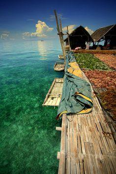 Bohol, The Philippines. Pretttty much paradise.