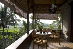 Alam Indah means beautiful nature. Hidden behind the Monkey Forest of Ubud, the arts and cultural centre of Bali, is the tranquil village of Nyuhkuning. Monkey Forest, Ubud, Gazebo, Bali, Around The Worlds, Outdoor Structures, Boutique Hotels, Windows, Places