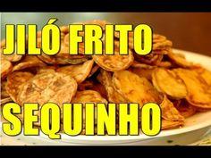 JILÓ FRITO SEQUINHO DELICIOSO POR MARA CAPRIO - YouTube