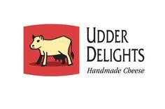 Udder Delights: Logo design, packaging design | We Create Brands