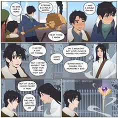 Arte Percy Jackson, Percy Jackson Quotes, Percy Jackson Books, Percy Jackson Fandom, Tio Rick, Uncle Rick, Magnus Chase, Solangelo, Percabeth