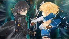 Sword Art Online - Hollow Fragment (PSVita)
