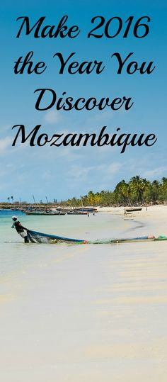 Mozambique is HOT HOT HOT right now. While we've always considered Mozambique one of Africa's best-kept secrets, it looks like the secret might be out.  If you're thinking about spending some time on the warm, Indian Ocean coast pre- or post-safari in Africa, read on.  Over the past few years, several intimate, exclusive properties have been developed up and down the lengthy coast.  Here's why we are excited about Mozambique – more than ever – in 2016.
