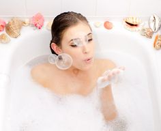 Badepulver - Badetilbehør - Produkter