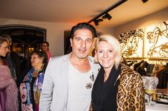 Vernissage Boutique Heinzelmann's