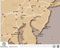 Swarthmore college campus map philadelphia pinterest for Capital region craft fairs