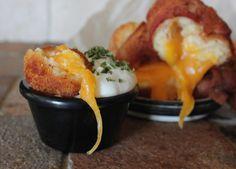 Mashed Potato Bacon Cheese Balls - Album on Imgur