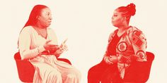 The founders of Black Lives Matter and the #MeToo movement on anger, joy, hashtags, and solutions.