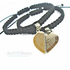 Couple Bracelets For Lovers Love