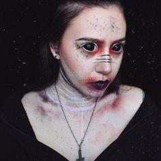 Dark painting.