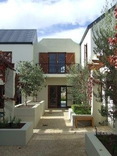 ARCHITECT CAPE DUTCH | CAPE DUTCH STYLE