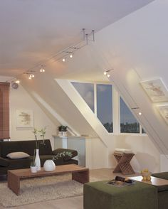 spot led sur cable ou fil tendu paulmann 4 4w mac round living pinterest cable led and mac. Black Bedroom Furniture Sets. Home Design Ideas