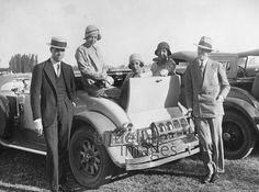 Polo Society in Argentina, 1929 Transportation Photographic Print - 61 x 46 cm Public Transport, Polo, Antique Cars, Transportation Posters, Antiques, Vehicles, Design, Posh Cars, Argentina