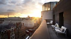 Hotelul Me, Londra
