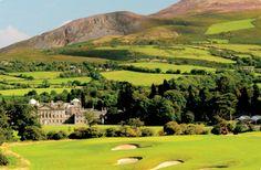 Ritz-Carlton Powerscourt, Ireland
