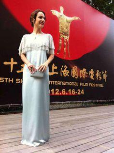 """La ópera prima de la aragonesa Paula Ortiz """"De tu ventana a la mía"""" se ha llevado el premio a la mejor banda sonora en el Festival de Shangai, donde también se vio reconocida con un mención especial del jurado. La película ha sido la más vista por el público del certamen"""