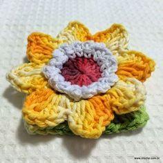 Flor de laranjeira passo a passo - www.croche.com (31)