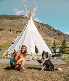 Travel Tag: Dreamcatcher Tipi Hotel- Yellowstone National Park Guide for first timers! Best Picture For Viewing fondos For Your Taste … Alaska Travel, Travel Usa, Alaska Cruise, Grand Teton National Park, National Parks, Yellowstone National Park Hotels, Yellowstone Vacation, Yellowstone Park, Travel Tags