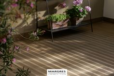 Deck in porcelain stoneware. Collection NATURAL by Margres. #ceramictiles