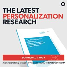Conversant   The power of personal (advertising link)