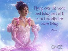 once upon a time nova - Google Search