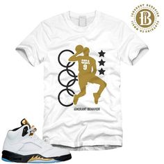 89f31317 Tee shirts inspired and designed to match new and classic Jordan, new  sneaker releases.