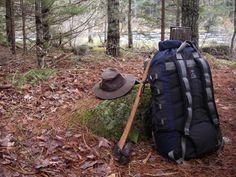 Zero 1 Backpack TrueNorth
