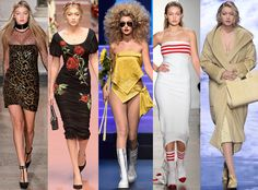 Happy 20th Birthday, Gigi Hadid! See the Supermodel's Sexiest Runway Looks