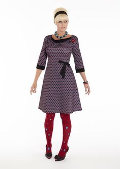 Superfestlig Liv Lange kjole fra Margot 00633 - køb her...And maybe try a bow also?