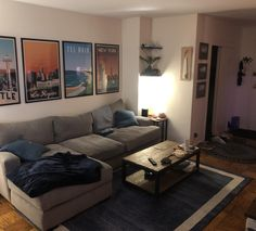 Guys College Apartment, Living Room Decor, Living Spaces, Late Night Drives, Life Pro Tips, Night Driving, Man Room, Late Nights, First Home