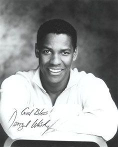 Denzel Washington~ I absolutely Love him. He is inspiring, an awesome actor, a great person and you can see the love he has for God above all. Amazing individual. God Bless you and your family Denzel <3 <3 <3