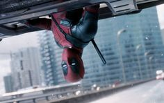 Watch Bloody, Witty New 'Deadpool' Red Band Trailer. Watch Bloody, Witty New 'Deadpool' Red Band Trailer Deadpool Film, Deadpool 2016, Comic Movies, Horror Movies, Movie Tv, Scary Movies, Comic Books, Trailer 2, Movies