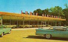 Lubik Oldsmobile dealership