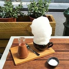 Hash Specialty Coffee, Melbourne CBD | 12 Insane Hot Chocolates Everyone In Melbourne Needs To Try