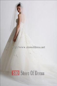 Marchesa Wedding Dress Style Addison