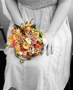 Wedding,Weddingflower,Brautstrauß  Photo:Hamburgweddings