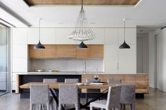 Sticks & Stones Home / Luigi Rosselli Architects... - Fragments of architecture